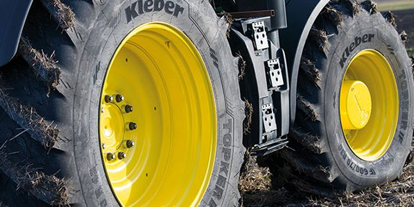 Tyre makers ramp up offers to woo farmers
