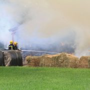 Take action to reduce risk of farm fires, says rural insurer