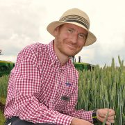 New service reveals UK locations of yellow rust