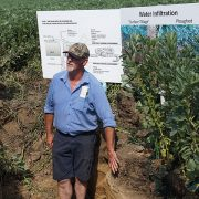 Farmers to be rewarded for improving soil health