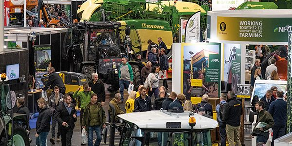 'Difficult decision' to cancel this year's LAMMA event