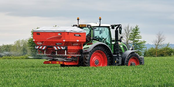 Focus on applications to get best from nitrogen