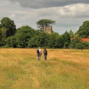 New Countryside Code urges visitors to act responsibly