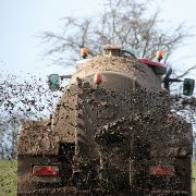 On-farm emissions reduced by proactive slurry management