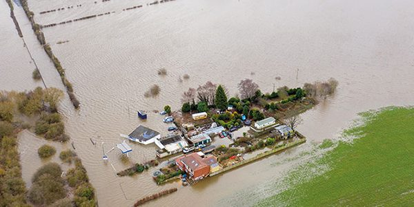 Flood-hit farmers face 'permanent insecurity' – Starmer