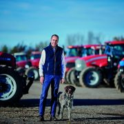 Machinery auctioneer will be 'sorely missed' after 30 years