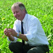 Benchmarking group shows regenerative farming works