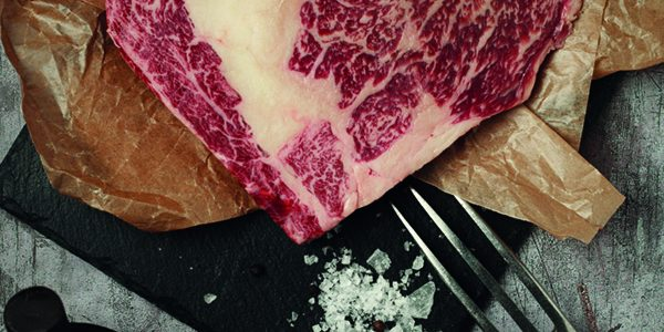 Wagyu beef goes down a treat in Norfolk