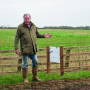 Clarkson's Farm – showing the public what farming is about