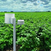 Low cost moisture sensors boost arable efficiency