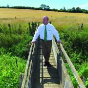 Farms offer helping hand for health