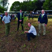 Century celebration is worth the wait for Suffolk farmers