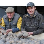Switch to fertiliser contractor frees up management time