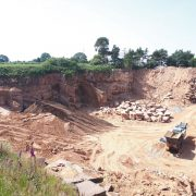Dormant quarries could earn owners 'tens of thousands'