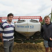 'Mitigating risk is answer to profitable oilseed rape'